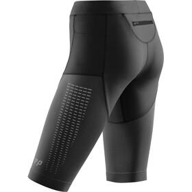 cep 3.0 Shorts Running Compresión Mujer, black